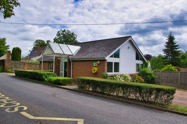 Commercial property for sale in The Row, Hartest, Bury St. Edmunds