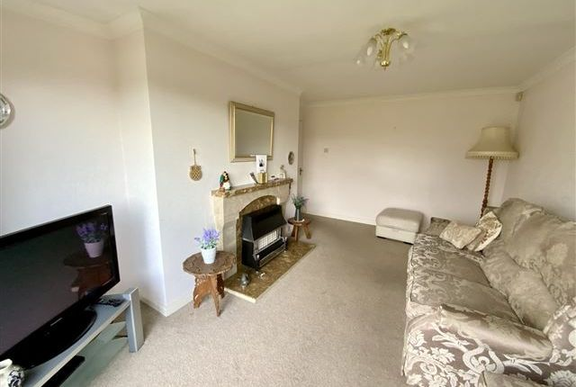Lounge of Welbeck Drive, Aston, Sheffield, Rotherham S26