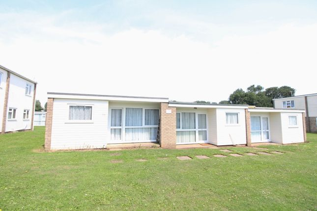 2 bed property for sale in Bermuda Holiday Park, Newport Road, Hemsby