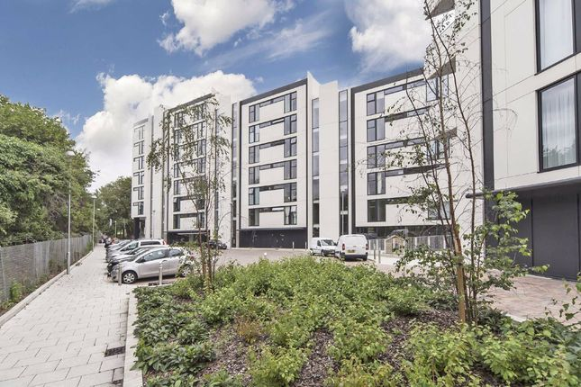 Thumbnail Flat to rent in Colonial Drive, Bollo Lane, London