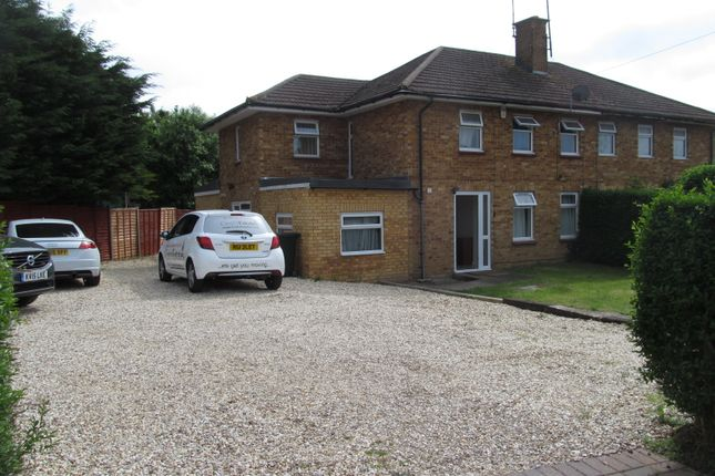 Thumbnail Detached house to rent in St Barnabas Road, Reading