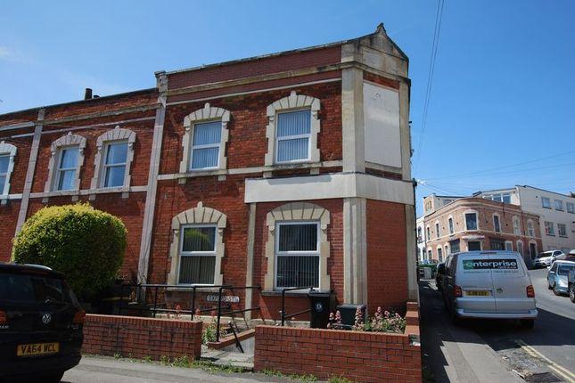 Thumbnail Flat to rent in Oxford Street, Totterdown, Bristol