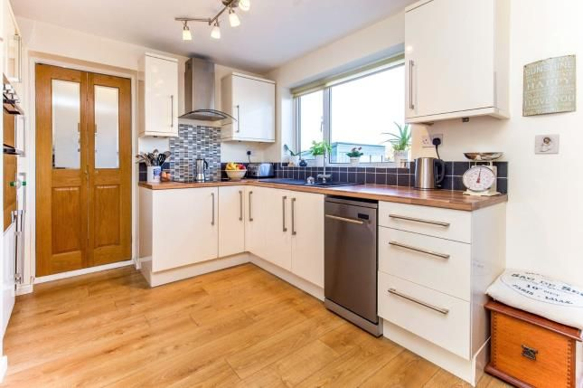 Kitchen/Diner of Emsworth Drive, Eaglescliffe, Stockton-On-Tees TS16