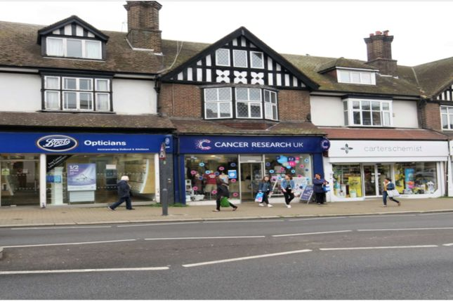 Thumbnail Restaurant/cafe to let in Bridge Street, Pinner