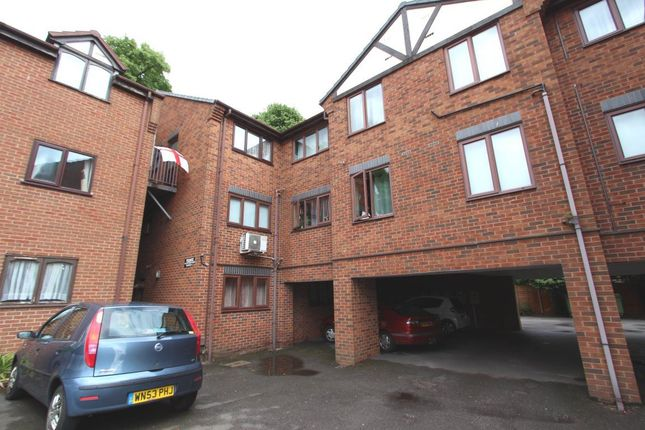 Thumbnail Property to rent in Granville Gardens, Hinckley