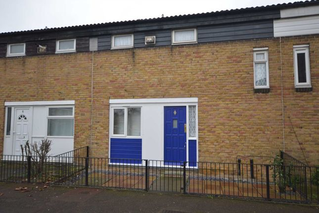 Thumbnail Property for sale in Wigeon Path, London