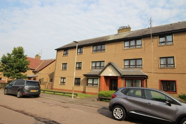 Thumbnail Flat to rent in Strathmore Place, Montrose