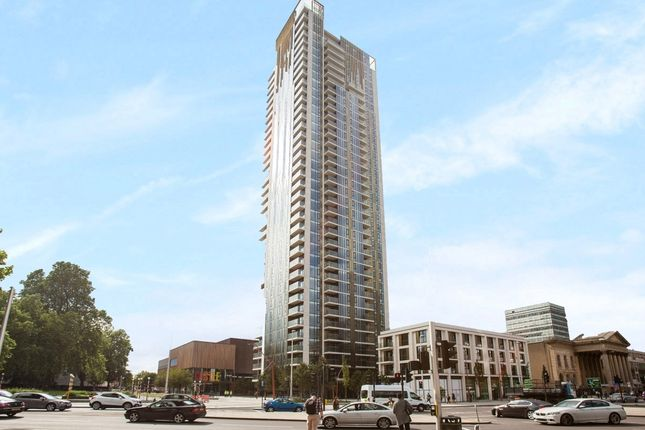Thumbnail Flat for sale in One The Elephant, The Tower, Elephant & Castle