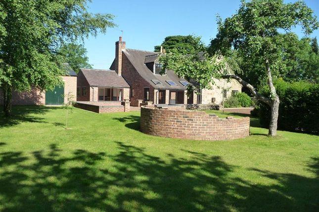 Thumbnail Cottage for sale in Cloves Hill, Morley, Morley Ilkeston