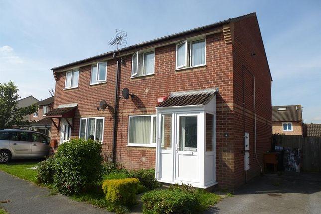 Thumbnail Property to rent in Musket Road, Heathfield, Newton Abbot