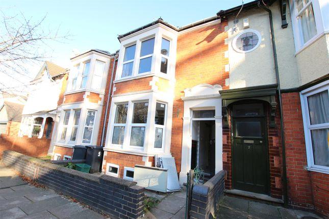Thumbnail Property to rent in Ardington Road, Abington, Northampton