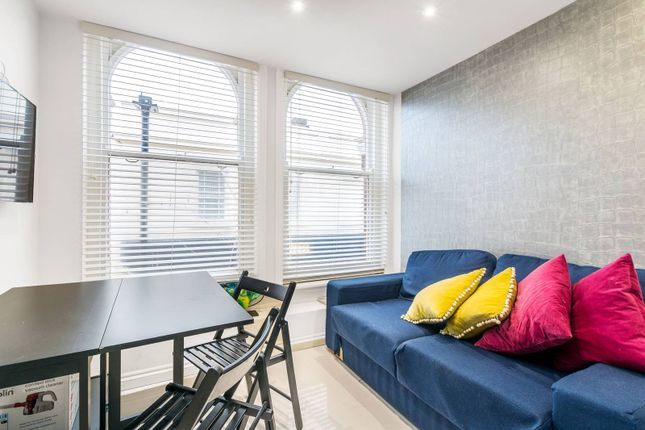 Thumbnail Flat to rent in High Street, Hounslow
