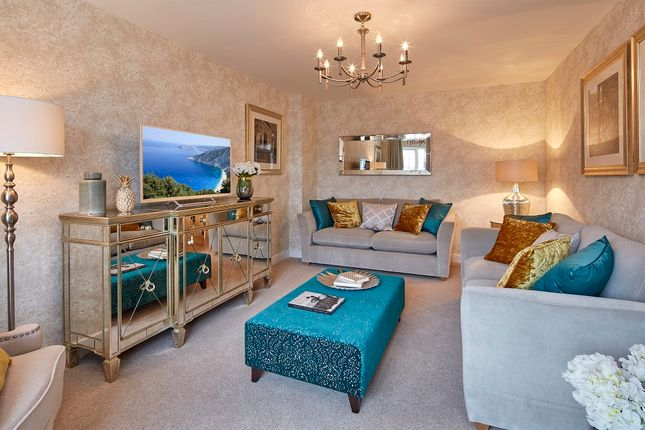 """4 bedroom property for sale in """"The Monksfield"""" at Knight Road, Wells"""