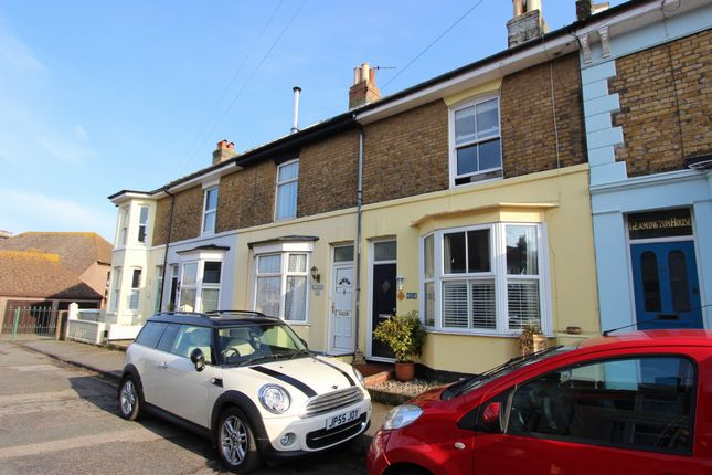Thumbnail Terraced house for sale in Granville Street, Deal