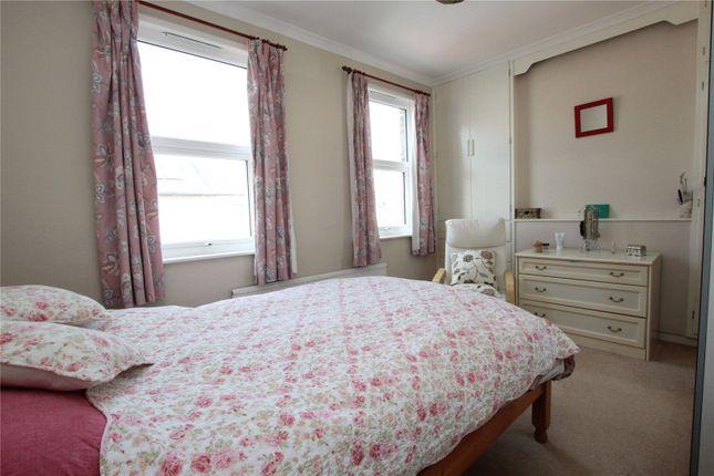 Bedroom of Kirkham Street, Plumstead Common SE18