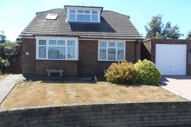 Thumbnail Detached bungalow for sale in Sunnybank Road, Potters Bar