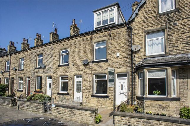 4 bed terraced house for sale in Myrtle Avenue, Bingley, West Yorkshire