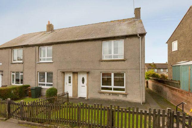 Thumbnail End terrace house for sale in 3A Carmel Avenue, Kirkliston