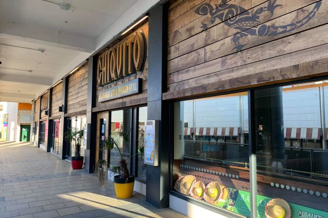 Thumbnail Restaurant/cafe to let in Unit 18, Tower Leisure Park, Poole