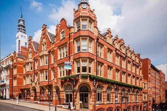 Serviced office to let in Newhall Street, Birmingham