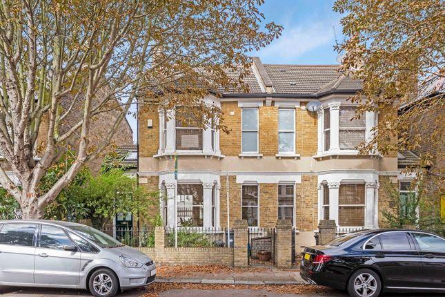 Thumbnail Semi-detached house to rent in Heathfield Gardens, London