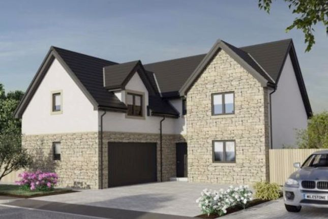 Thumbnail Detached house for sale in The Drummond, Bowfield Hall, Bowfield Road, West Kilbride