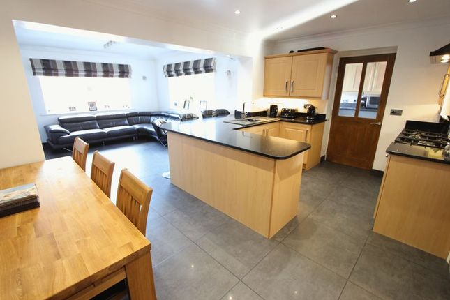 Thumbnail Property for sale in Shalcombe Close, Sunderland
