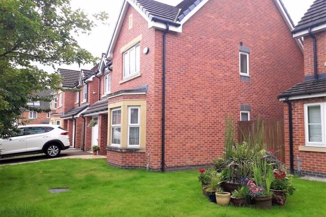 Photo 8 of Greenwood Place, Eccles, Manchester M30