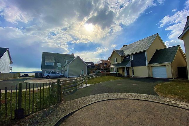 4 bed detached house for sale in Pentre Nicklaus Village, Llanelli SA15
