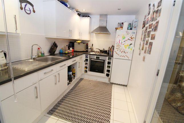 Kitchen of Field View, Caversham, Reading RG4