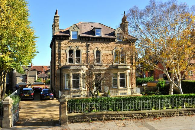 Thumbnail Flat for sale in Claro Court Business Centre, Claro Road, Harrogate