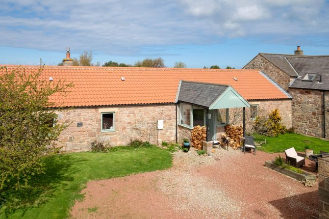 Thumbnail Cottage for sale in Fenham Le Moor, Fenham Le Moor, Northumberland