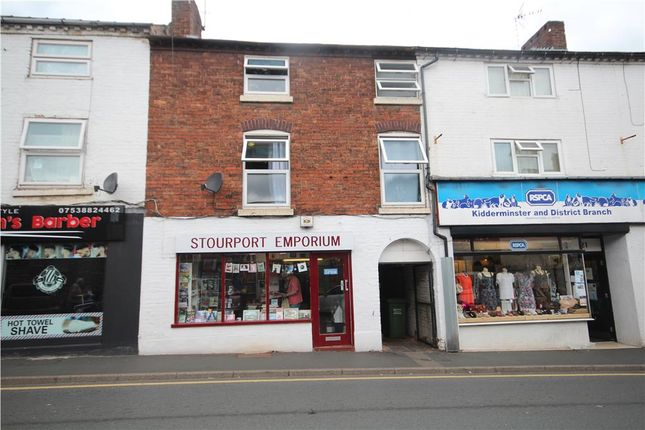 Retail premises to let in 19 Lombard Street, Stourport-On-Severn