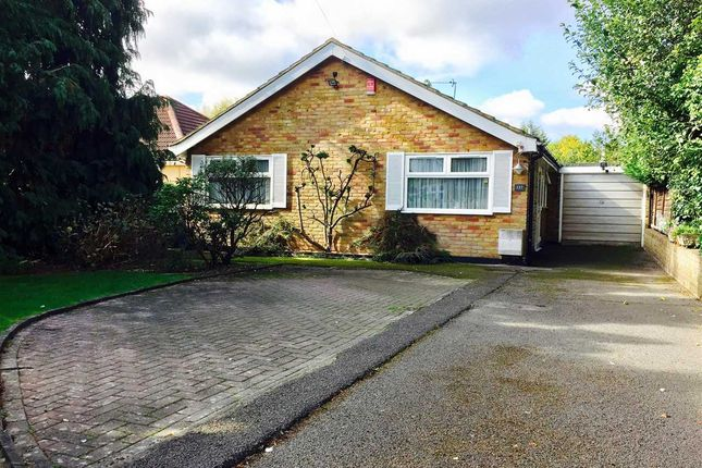 Thumbnail Detached house for sale in College Hill Road, Harrow, Harrow