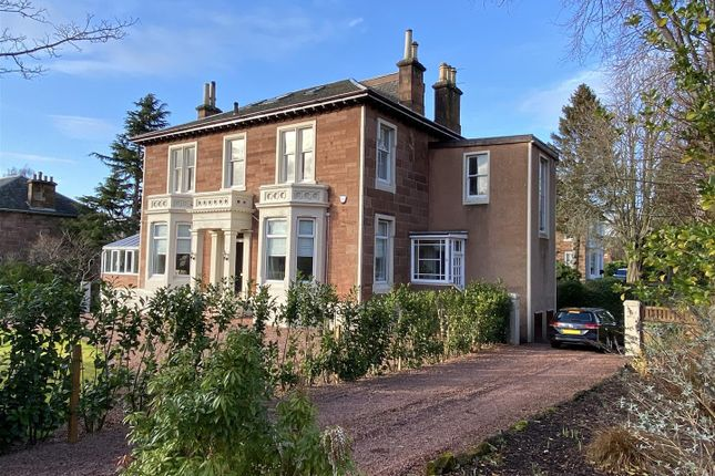 Thumbnail Flat for sale in St. Andrews Avenue, Bothwell, Glasgow