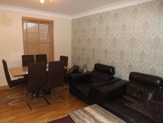 Dining Area of Inner Avenue, Southampton, Hampshire SO14