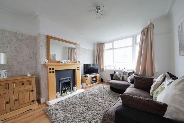 Thumbnail Semi-detached house to rent in Halton Road, Runcorn