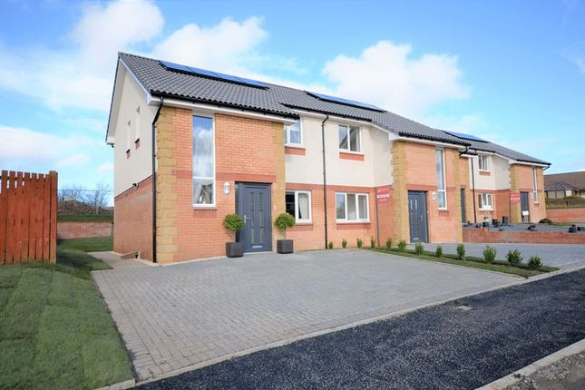 Thumbnail Property for sale in Plot 5, 18 Burns Wynd, Maybole