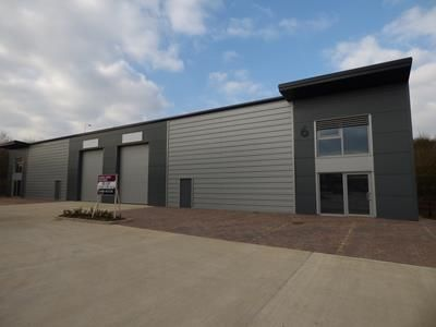 Thumbnail Light industrial to let in Kingfisher Court, Kingfisher Way, Hinchingbrooke Business Park, Huntingdon, Cambs