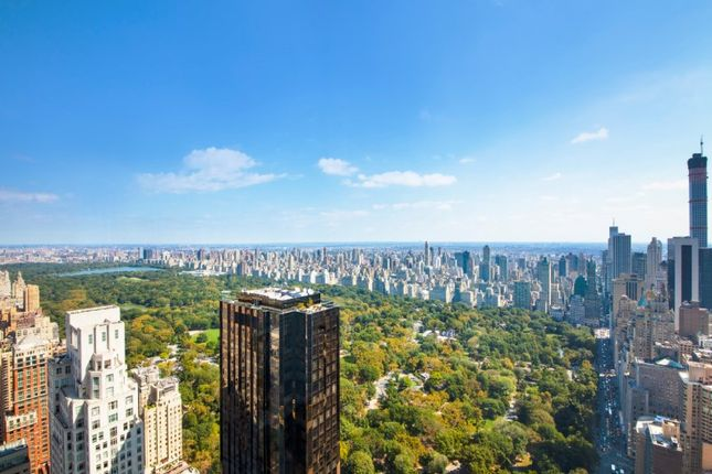 Thumbnail Property for sale in 80 Columbus Circle Ph77B, New York, Ny, 10019