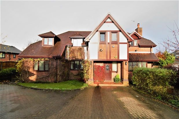 Thumbnail Property for sale in Vale Coppice, Bury