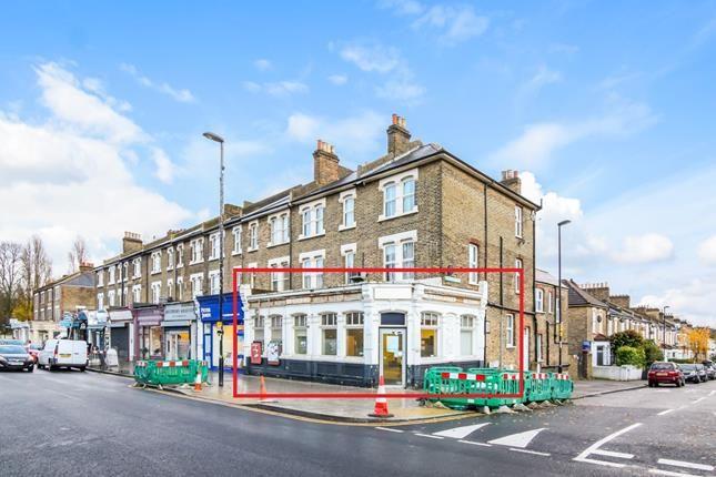 Thumbnail Retail premises to let in 373 Brockley Road, Brockley, London
