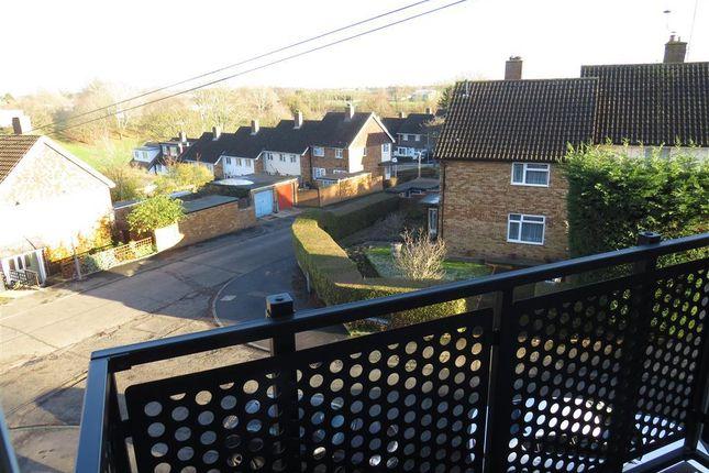 Thumbnail Flat to rent in Spring Lane, Hemel Hempstead