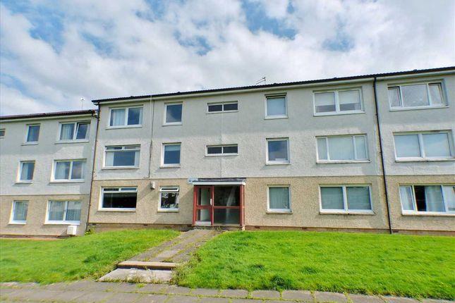 Exterior Profile of Glen Lee, St Leonards, East Kilbride G74