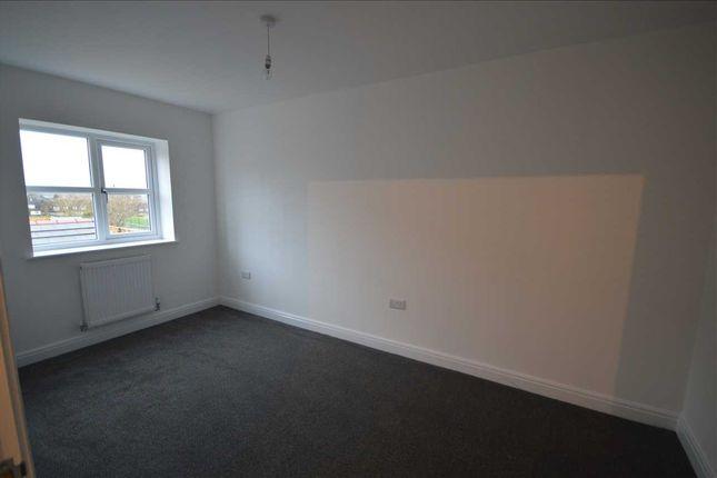 Bedroom One: of Stump Lane, Chorley PR6