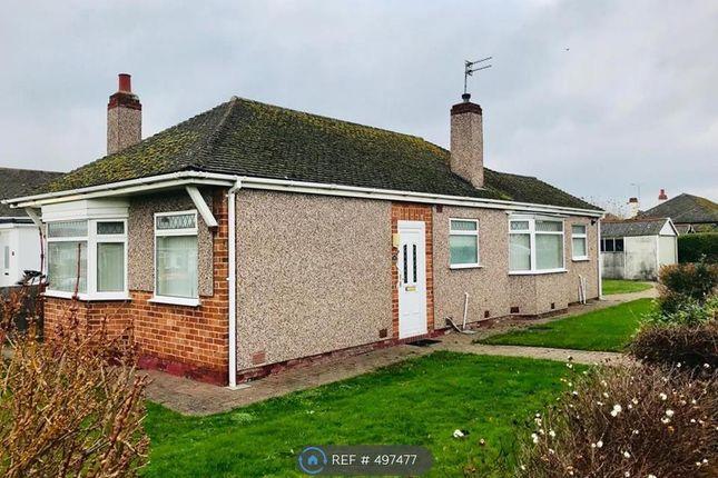 Thumbnail Bungalow to rent in Weaverton Drive, Rhyl