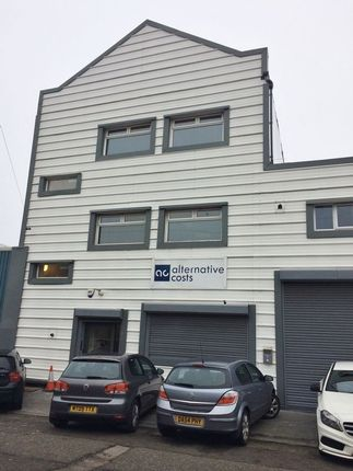 Thumbnail Commercial property for sale in Regent Street, Liverpool
