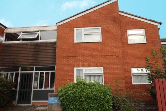 Flat for sale in Inskip, Skelmersdale, Lancashire