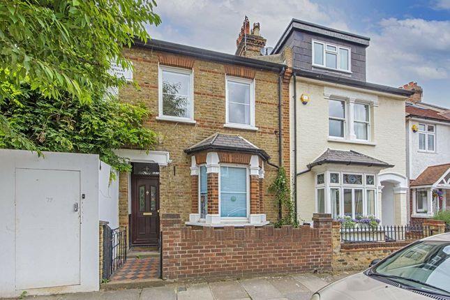 Property for sale in Haliburton Road, Twickenham