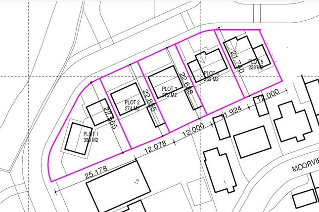 Land Off Poucher Street, Kimberworth, Rotherham S61